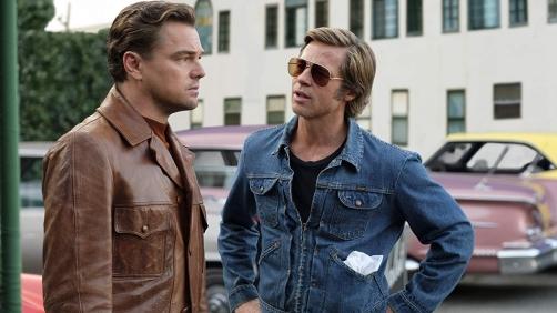 Pitt & Leo